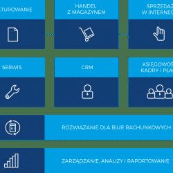 Comarch ERP Optima - oprogramowanie dla firm w Poznaniu